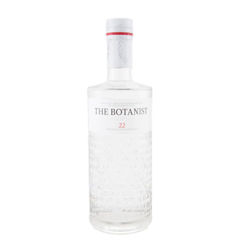The Botanist Gin - 70cl