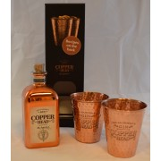 Copperhead Gin Copperbox