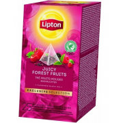 Lipton Exclusive Selection Forest Fruits 25st