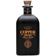 Copperhead Black Batch Gin - 40%