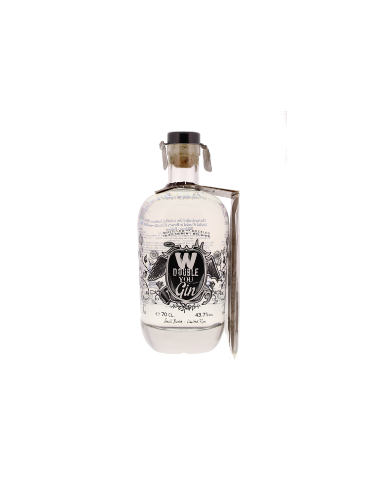 Double You Gin - 43.70%