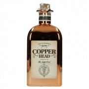 Copperhead Gin - 50cl