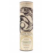 Game of Thrones - House Tully & Singleton - 70cl - 40%